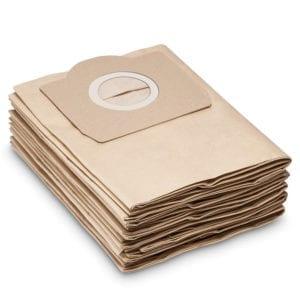 Χάρτινη σακούλα φίλτρου SE 4001-WD 3