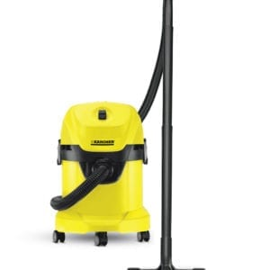 KARCHER WD 3 +Suction Kit *EU-I