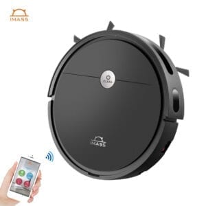 ROBOT CLEANER M1 WIFI